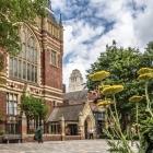 Leeds Campus 1