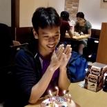 Peng Guanxiang - birthday