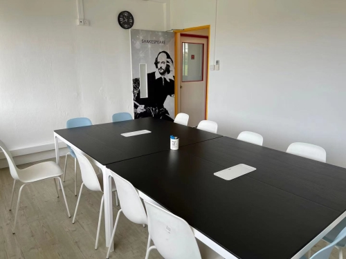 meeting room image 1